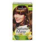 Colorazione castano chiaro 560 Natural & Easy
