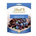 Sensation fruit cioccoalto fondente mirtillo acai 150g Lindt