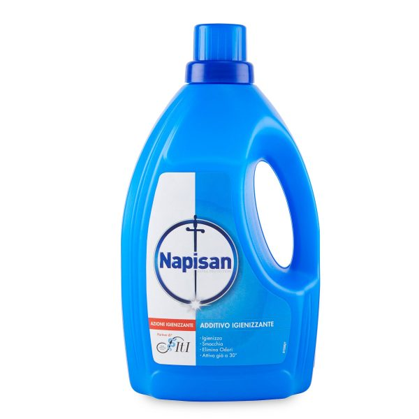 Additivo igienizzante extra protection 1,2L Napisan