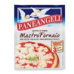 Lievito Mastro Fornaio per pizze,focacce,pani speciali e dolci 3 buste 21g Paneangeli