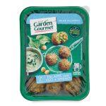 Falafel ceci e spinaci 190g Garden Gourmet