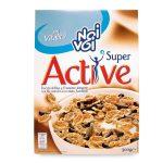 Active cereali cioccolato 300g Noi&Voi