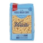 Fusilli bucati corti pasta di semola di grano duro trafilati bronzo 500g Voiello