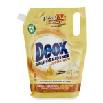 Ammorbidente concentrato busta oro 750ml Deox