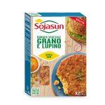 Burger vegetale grano e lupino 2x90g Sojasun