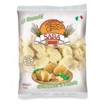 Gnocchi di patata freschi 500g Sara