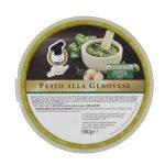 Pesto alla genovese 500g Il Tuo Chef