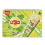 Calippo Lipton tè verde, 4 pezzi, 420g