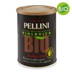 Caffè biologico 100% arabica 250g Pellini