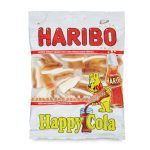 Busta happy cola 175g Haribo