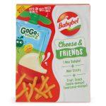 Cheese&Friends 130g Babybel