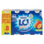 Lc1 mango e passion fruit 8x90g Nestlè