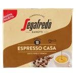 Caffè espresso casa macinato 2x225g Segafredo
