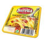 Pancetta affumicata in stick 100g Filiera Beretta