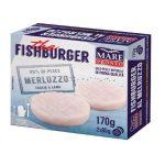 Fishburger di Merluzzo 170g Mare Pronto