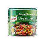 Brodo granulare alle verdure 150g Knorr