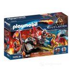 Addestramento dei draghi Playmobil