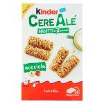 Kinder Cerealè Biscotto Nocciola 204g Ferrero