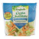 Insalata ricetta croccante 230g Bonduelle