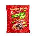 Bio caramelle curcuma&melagrana 90g Fassi