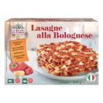 Lasagne alla bolognese 600g Paren