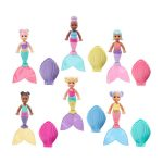 Barbie sirenetta Mattel