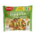Fettucce integrarli con speck,patate e rosmarino  550g Findus