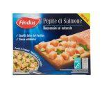 Pepite di salmone 180g Findus