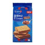 Leibni&cream choco 190g Bahlsen