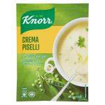 Crema con Piselli 97g Knorr