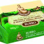 Burro 100g Parmareggio