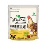 Beyond grain free pollo e manioca 325g