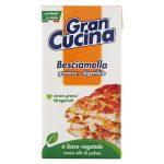 Besciamella Gran Cucina 500ml senza grassi