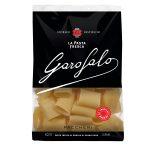 Paccheri pasta fresca di semola di grano duro, 4  00g Pastificio Garofalo