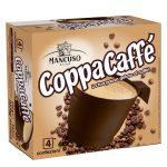 Coppa caffè 4 pezzi 280g Mancuso