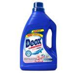 Detersivo fresh per lavatrice 24 lavaggi 1200ml   Deox