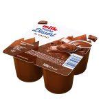 Crema Dessert al cacao 4x125g Milk
