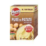 Purè di patate in fiocchi 225g Pfanni