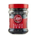 Olive nere denocciolate 135g Polli