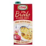 Brodo di carne mista 1L Il Mio Brodo Star