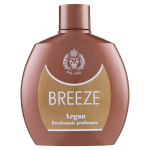 Deo squeeze breeze argan 100ml Mirato