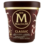 Magnum Pot classic 297g Algida