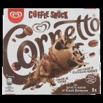 Cornetto Coffee shock 5 pezzi Algida