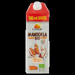 Cereal bio bevanda alla mandorla 1,5l