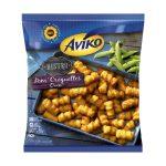 Crocchette da forno senza glutine g.750 Aviko