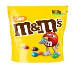 M&M's arachidi 500g Mars
