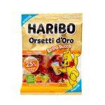 Busta orsetti d'oro extra succo 150g Haribo