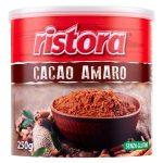 Cacao amaro 250g Ristora