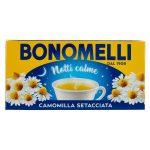 Camomilla setacciata 18 filtri 27g Bonomelli