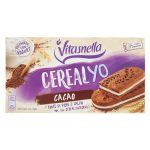 Cereal Yo cacao 253g Vitasnella